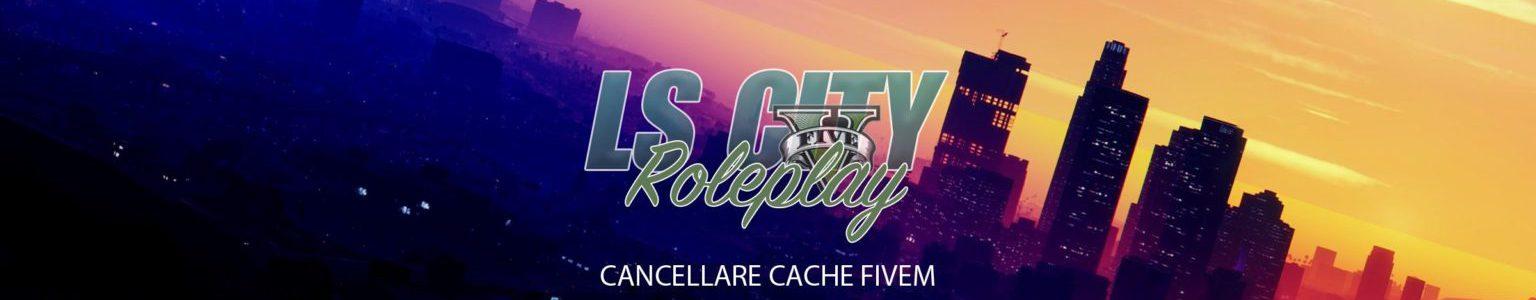 cancellare_cache